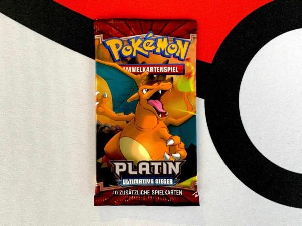 Pokemon-TCG-Platin-Ultimative-Sieger-Platinum-Supreme-Victors-Glurak-Charizard-Packart-Front