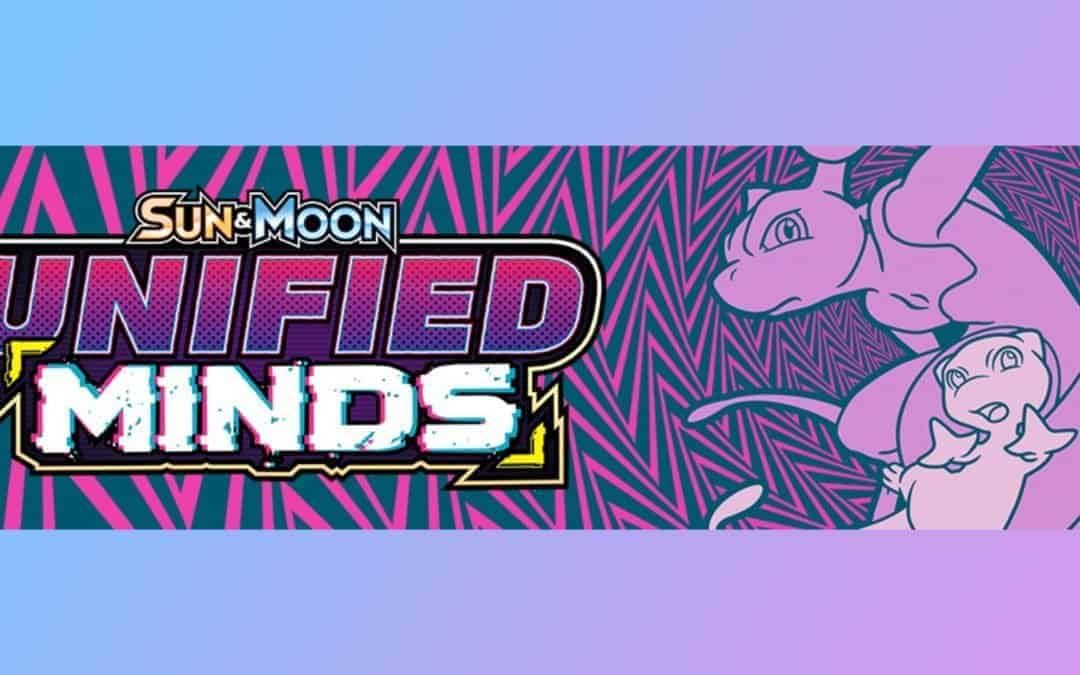 Sun & Moon 11 «Unified Minds» kommt im August!