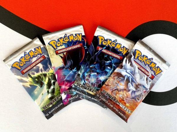 Pokemon-TCG-Schwarz-und-Weiss-Black-and-White-Base-Set-All-4-Packart