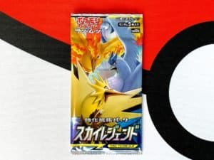 Sky-Legend-SM10b-Booster-Pack-Japan-Front-CardCollectors