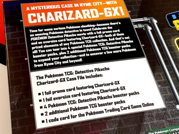Detective-Pikachu-Pokemon-TCG-Charizard-GX-Special-Case-File-Contents-CardCollectors