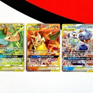 Remix Bout SM11 Trio of Tag Team Cards Venusaur Charizard Blastoise Cardcollectors Pokemon TCG