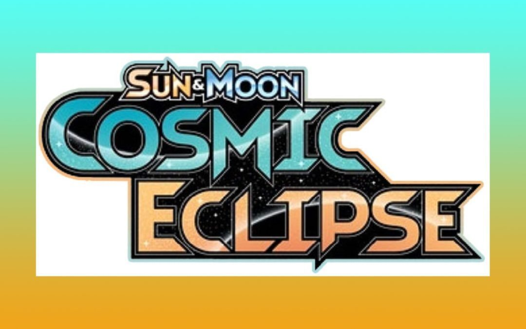 Sun & Moon 12 «Cosmic Eclipse»: Neues Pokémon TCG-Set kommt im November!