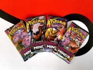 Sun-Moon-11-Unified-Minds-Booster-Packs-Set-of-4-Pokemon-TCG-Cardcollectors