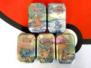 Kanto-Friends-Mini-Tins-Set-of-5-Front-Pokemon-TCG-CardCollectors