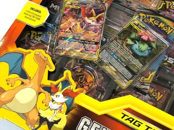 Tag Team Generations Premium Collection Cards Pokémon TCG CardCollectors