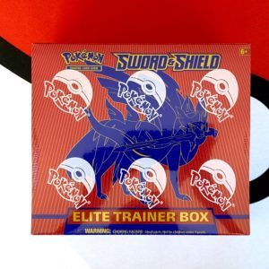 Sword Shield Elite Trainer Box Zacian EN CardCollectors
