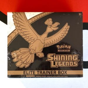 Shining Legends Elite Trainer Box Front Pokémon TCG CardCollectors