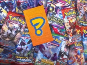 Pokemon Booster Starter Pack CardCollectors