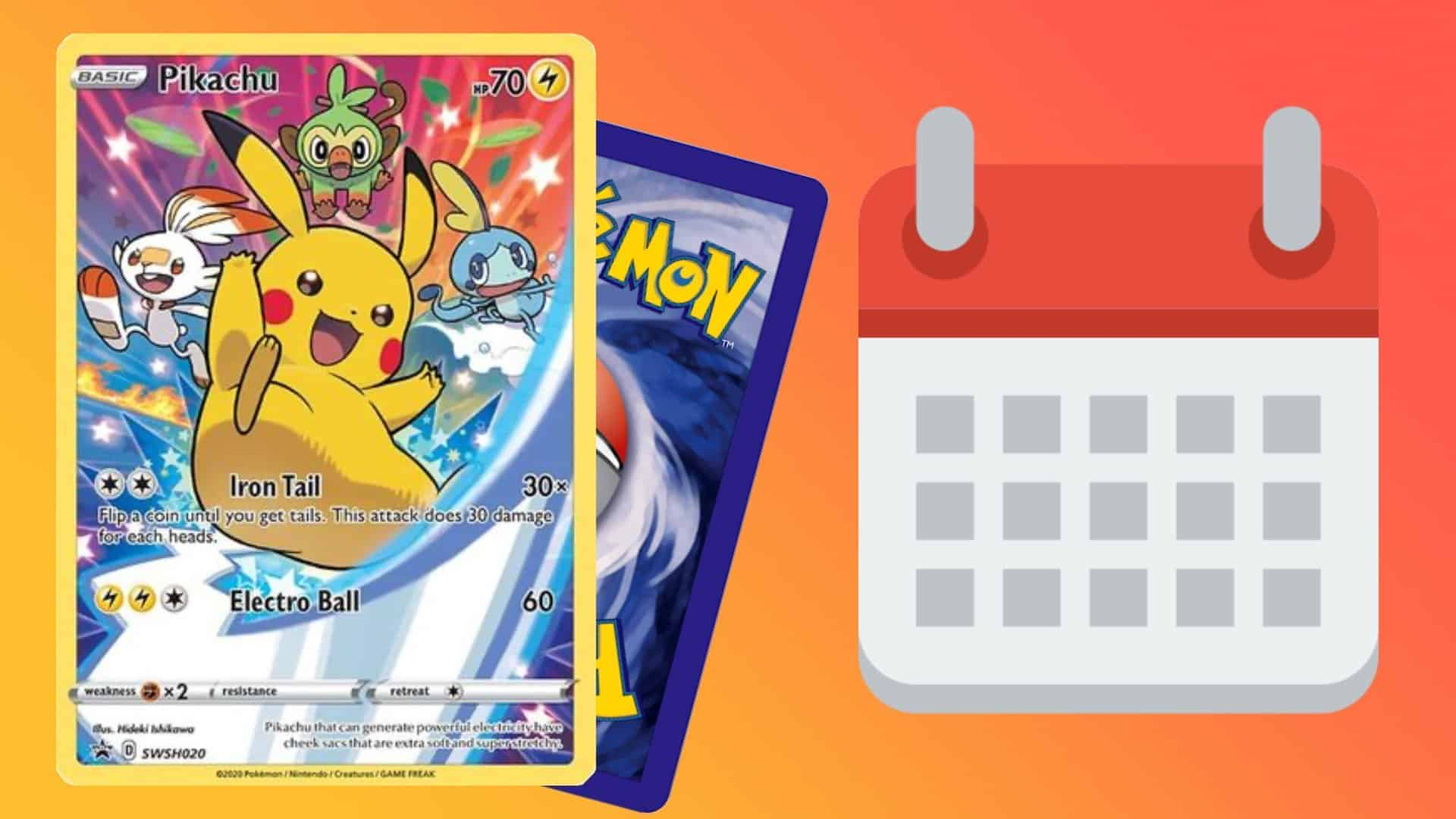 Pokemon TCG Product Launch Calendar CardCollectors