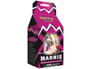Marnie Premium Tournament Collection Pokémon TCG