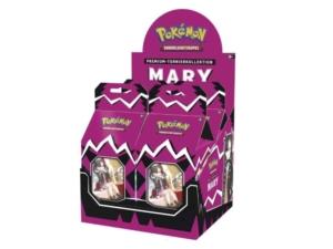 Premium-Turnierkollektion Mary Display Pokémon TCG