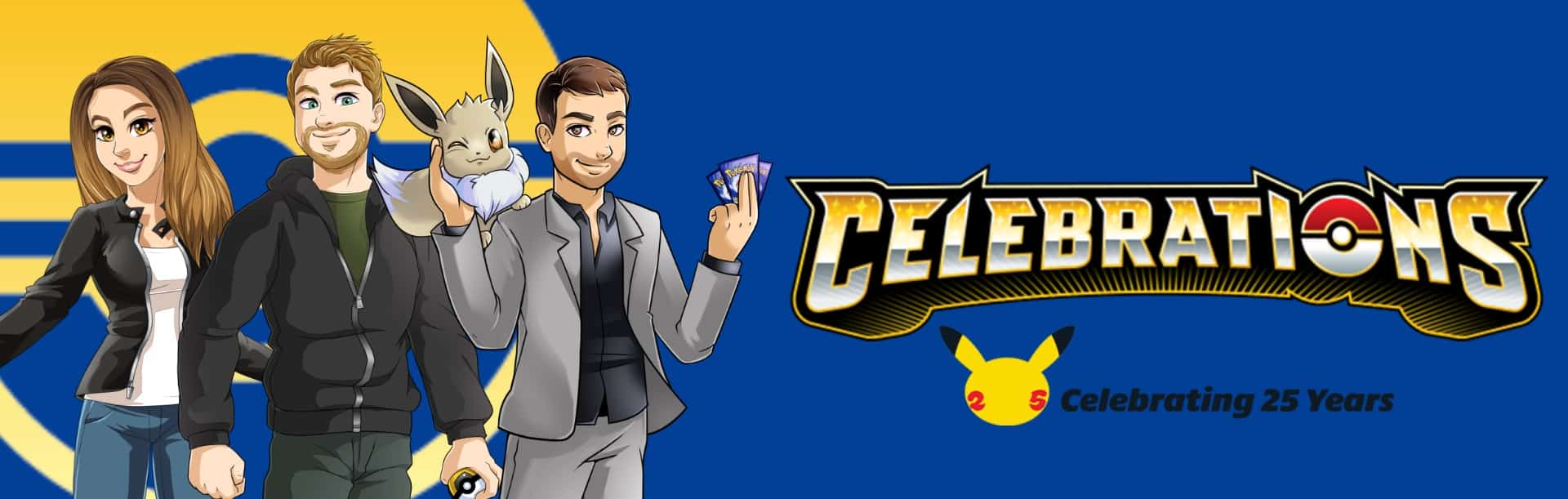 Celebrations (EN): Info zum Release